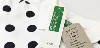Importanța compoziției unei haine și cât de bine ar trebui să citim etichetele hainelor