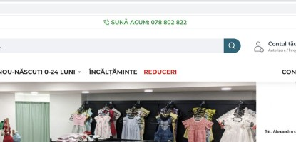 Avantajele unui magazin online și de ce este mai comod să comandăm ceva online