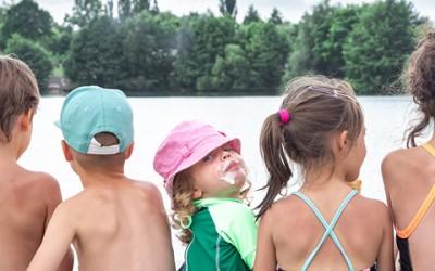 Ce înseamnă anotimpul vara pentru un copil?