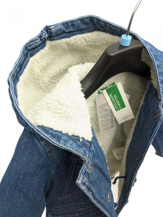 Geacă jeans