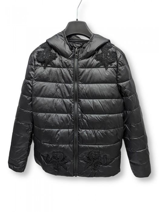 Jachetă cu glugă impermeabilă