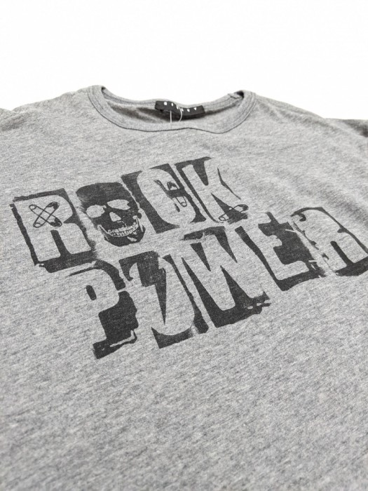 Bluză Rock Power